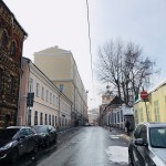 Крапивенский переулок