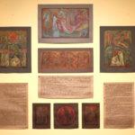 Выставка: Житие пророка Елисея