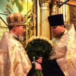 Праздник Св. апостолов Петра и Павла