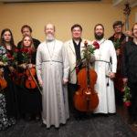 Концерт барочной капеллы