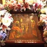 Рождество Владычицы нашей Богородицы