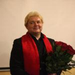 Встреча с Андрисом Лиепой