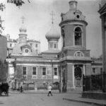 Храм Cвященномученика Антипы и музей Сословий России