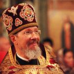 Поздравляем отца Настоятеля с Днём рождения!