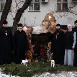 Светлый праздник Христова Рождества!