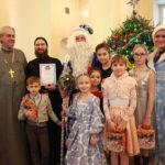 IX Рождественский фестиваль воскресных школ
