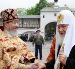 10 лет интронизации Святейшего Патриарха