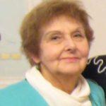 Елене Агажановой — 40 дней