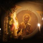 Праздник Святителя Николая Чудотворца — Престольный праздник нашего храма!