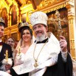 Приходская свадьба