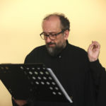 Лекция отца Андрея Псарева