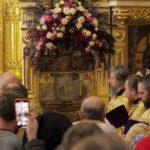 Праздник святителя Спиридона