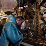 """""""Взыскание погибших"""". Освящение храма и литургия"""