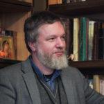 Церковная история с Сергеем Ивановичем