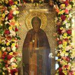 Праздник святой Анны Кашинской