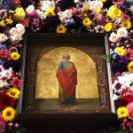 День Всех Святых, праздник Святого пророка Елисея