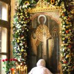 Рождество свт. Николая Чудотворца, епископа  Мир Ликийских